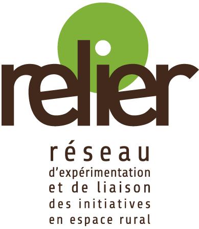 Association Relier : réseau d'expérimentation et de liaison des initiatives en espace rural.