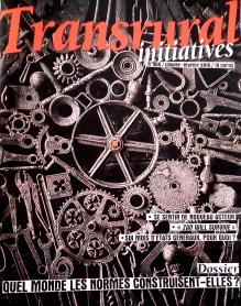 Transrural Initiatives, numéro 466, janvier-février 2018.